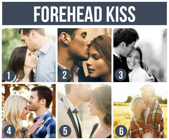 """Gợi ý cách tạo dáng chụp ảnh cưới """"CHUẨN"""" giúp các cặp đôi có những tấm hình cưới thật lung linh - hình 6"""