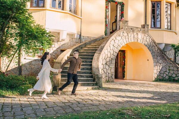 Kinh nghiệm chụp ảnh cưới ở Đà Lạt - hình 3